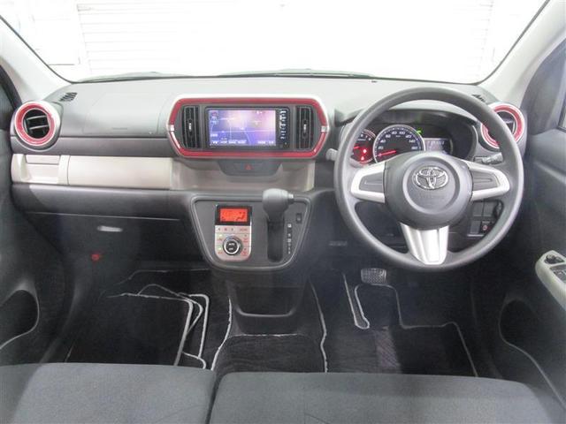 モーダ ナビ&TV スマートキー アイドリングストップ ミュージックプレイヤー接続可 横滑り防止機能 LEDヘッドランプ ワンオーナー キーレス 盗難防止装置 乗車定員5人 ベンチシート ABS エアバッグ(2枚目)