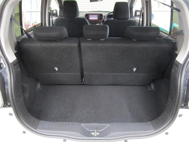 モーダ ナビ&TV スマートキー アイドリングストップ ミュージックプレイヤー接続可 横滑り防止機能 LEDヘッドランプ ワンオーナー キーレス 盗難防止装置 乗車定員5人 ベンチシート ABS エアバッグ(12枚目)
