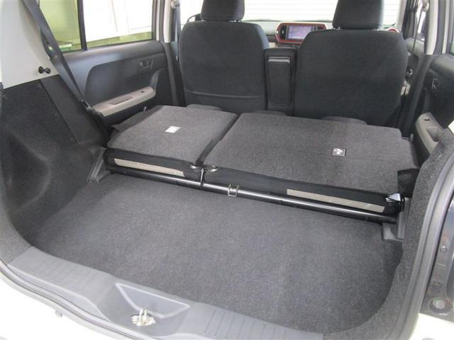 モーダ ナビ&TV スマートキー アイドリングストップ ミュージックプレイヤー接続可 横滑り防止機能 LEDヘッドランプ ワンオーナー キーレス 盗難防止装置 乗車定員5人 ベンチシート ABS エアバッグ(13枚目)
