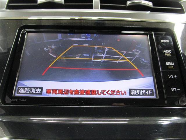 ●バックカメラ付き♪車庫入れ、バックでの駐車時に後方が見える事での安心感は大きいです☆一度装備したら外せなくなるアイテムです。