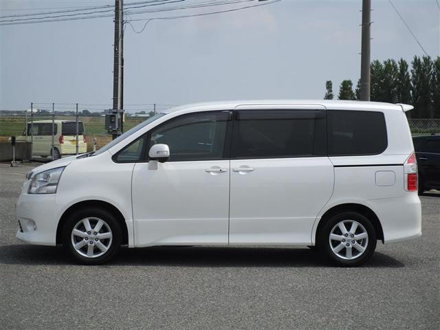 「トヨタ」「ノア」「ミニバン・ワンボックス」「新潟県」の中古車10