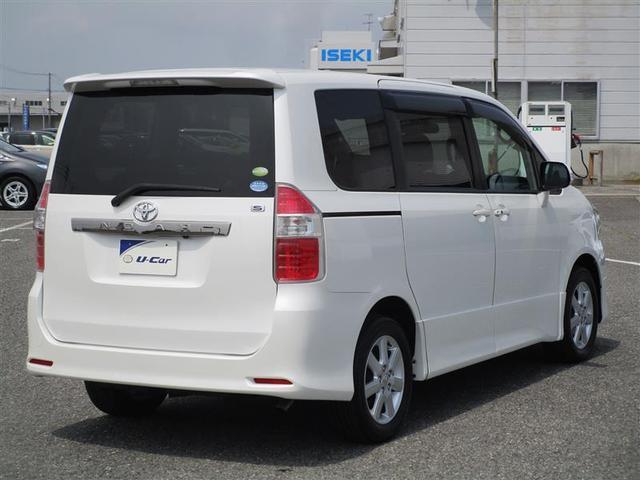 「トヨタ」「ノア」「ミニバン・ワンボックス」「新潟県」の中古車11