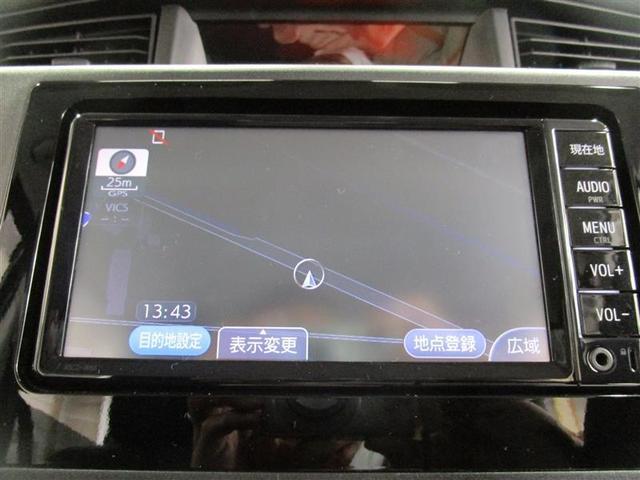 X S 衝突回避支援システム・ナビ・テレビ・バックモニター(11枚目)