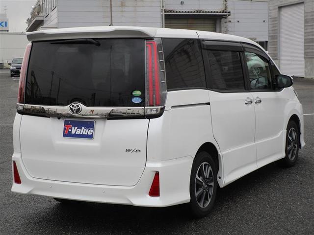 「トヨタ」「ノア」「ミニバン・ワンボックス」「新潟県」の中古車4