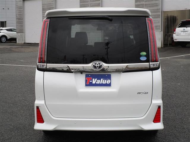 「トヨタ」「ノア」「ミニバン・ワンボックス」「新潟県」の中古車5
