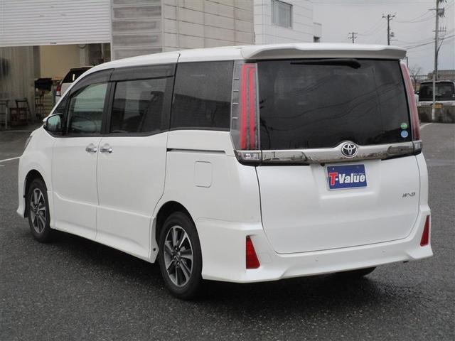 「トヨタ」「ノア」「ミニバン・ワンボックス」「新潟県」の中古車6