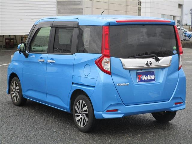 「トヨタ」「ルーミー」「ミニバン・ワンボックス」「新潟県」の中古車7