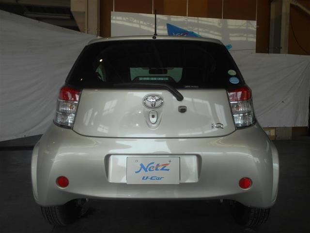 「トヨタ」「iQ」「コンパクトカー」「新潟県」の中古車8