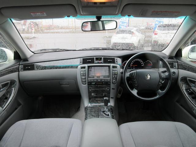 ロイヤルサルーンi-Four 4WD クルーズコントロール(18枚目)