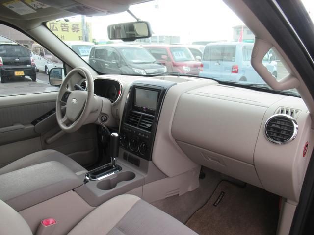 「フォード」「エクスプローラー」「SUV・クロカン」「新潟県」の中古車18