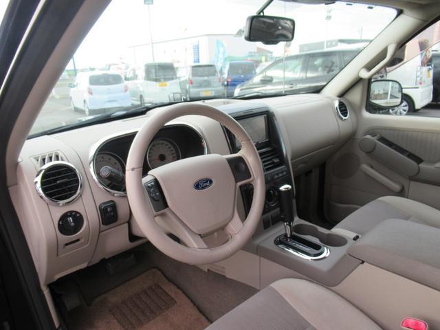「フォード」「エクスプローラー」「SUV・クロカン」「新潟県」の中古車20