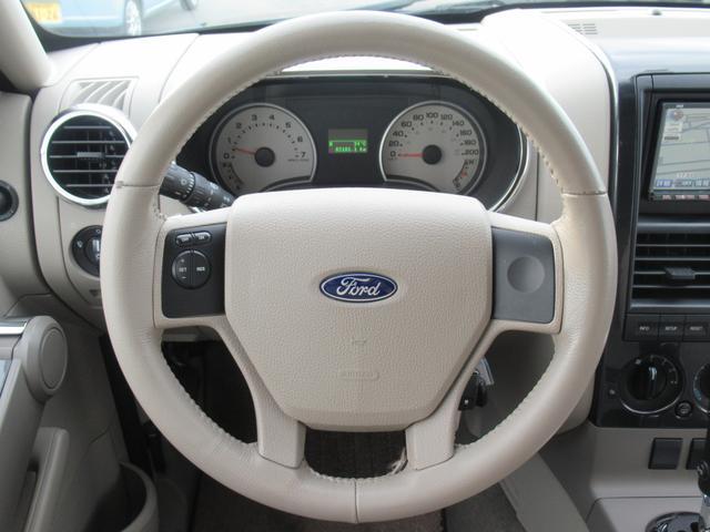 「フォード」「エクスプローラー」「SUV・クロカン」「新潟県」の中古車22