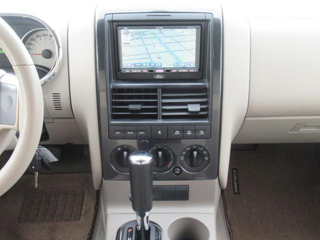 「フォード」「エクスプローラー」「SUV・クロカン」「新潟県」の中古車23