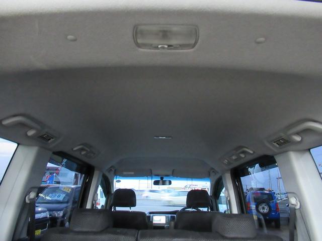 Z 清掃除菌済 中部仕入 4WD 両側電動スライドドア 全方位カメラ HDDナビ TV ETC ステアリングスイッチ パドルシフト スマートキー HIDヘッドライト 純正16インチアルミ オートエアコン(13枚目)