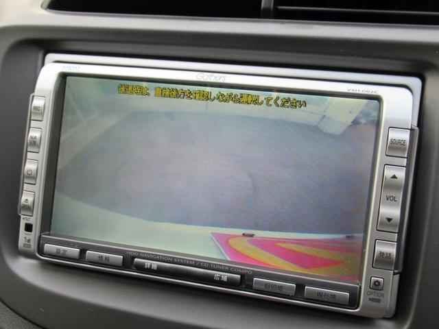 G Fパッケージ 清掃除菌済 ガラスルーフ キーレス HDDナビ TV バックカメラ ETC 社外15インチアルミホイール ウインカーミラー タイミングチェーン(24枚目)