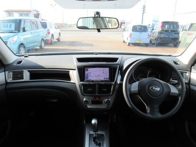 2.0i-L 清掃除菌済 関西仕入 4WD スマートキー プッシュスタート HDDナビ フルセグTV バックカメラ Bluetooth接続可 ETC HIDヘッドライト フォグ オートエアコン 社外15インチアルミ(21枚目)
