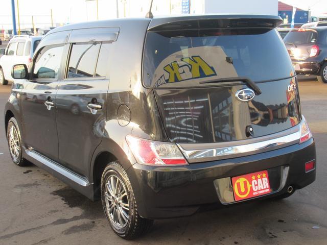 1.3i-S 清掃除菌済 4WD スマートキー メモリーナビ フルセグTV ETC バックカメラ HIDヘッドライト フォグ 社外14インチアルミホイール オートエアコン momoステアリング ベンチシート(7枚目)