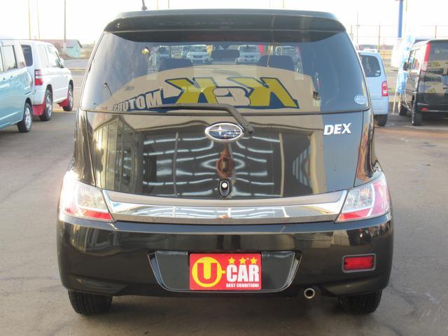 1.3i-S 清掃除菌済 4WD スマートキー メモリーナビ フルセグTV ETC バックカメラ HIDヘッドライト フォグ 社外14インチアルミホイール オートエアコン momoステアリング ベンチシート(10枚目)