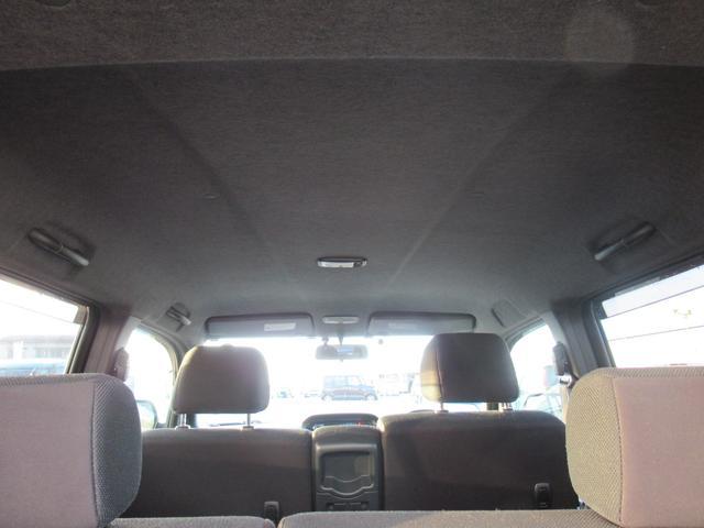 1.3i-S 清掃除菌済 4WD スマートキー メモリーナビ フルセグTV ETC バックカメラ HIDヘッドライト フォグ 社外14インチアルミホイール オートエアコン momoステアリング ベンチシート(13枚目)
