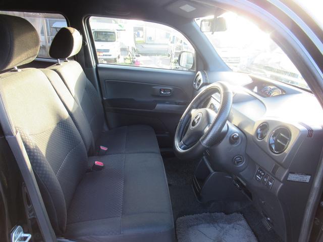 1.3i-S 清掃除菌済 4WD スマートキー メモリーナビ フルセグTV ETC バックカメラ HIDヘッドライト フォグ 社外14インチアルミホイール オートエアコン momoステアリング ベンチシート(16枚目)