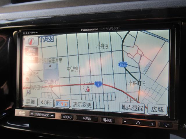 1.3i-S 清掃除菌済 4WD スマートキー メモリーナビ フルセグTV ETC バックカメラ HIDヘッドライト フォグ 社外14インチアルミホイール オートエアコン momoステアリング ベンチシート(23枚目)