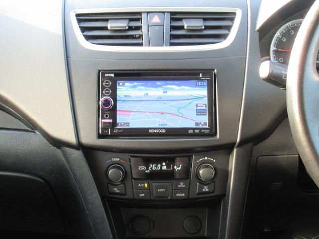 RS 清掃除菌済 4WD スマートキー プッシュスタート メモリーナビ TV バックカメラ DVD再生 ETC シートヒーター タイミングチェーン ウィンカーミラー ドアバイザー 社外15インチアルミ(22枚目)
