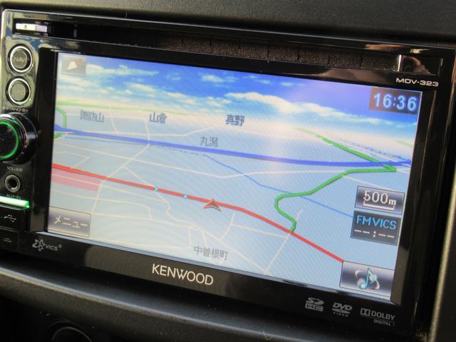 RS 清掃除菌済 4WD スマートキー プッシュスタート メモリーナビ TV バックカメラ DVD再生 ETC シートヒーター タイミングチェーン ウィンカーミラー ドアバイザー 社外15インチアルミ(23枚目)