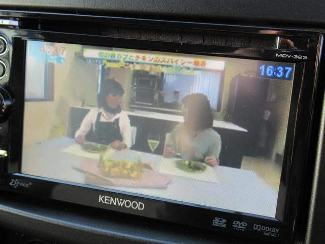 RS 清掃除菌済 4WD スマートキー プッシュスタート メモリーナビ TV バックカメラ DVD再生 ETC シートヒーター タイミングチェーン ウィンカーミラー ドアバイザー 社外15インチアルミ(25枚目)