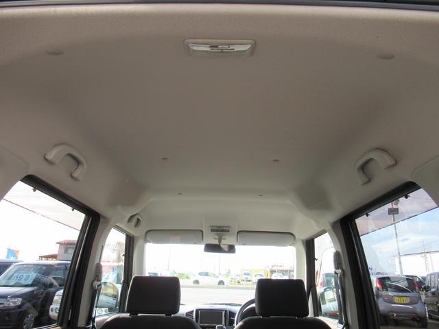ハイウェイスター 清掃除菌済 関東仕入 4WD 左側電動スライドドア スマートキー プッシュスタート メモリーナビ TVチューナー HIDヘッドライト フォグ シートヒーター 純正14インチアルミ タイミングチェーン(15枚目)