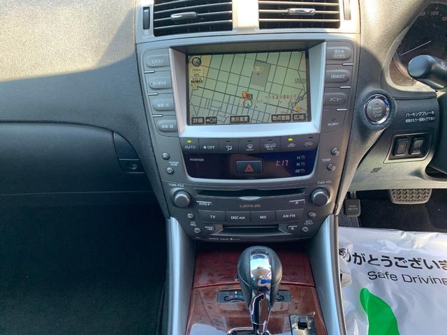 「レクサス」「IS」「セダン」「新潟県」の中古車17