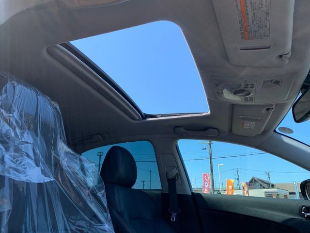 「レクサス」「IS」「セダン」「新潟県」の中古車19