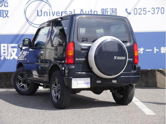 クロスアドベンチャー 4WD 合皮シート シートヒーター 純正16インチアルミ キーレス フォグ タイミングチェーン(6枚目)