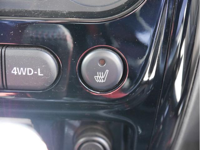 クロスアドベンチャー 4WD 合皮シート シートヒーター 純正16インチアルミ キーレス フォグ タイミングチェーン(22枚目)