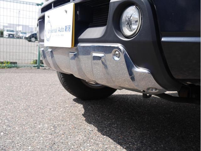 クロスアドベンチャー 4WD 合皮シート シートヒーター 純正16インチアルミ キーレス フォグ タイミングチェーン(31枚目)