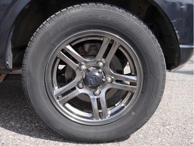 クロスアドベンチャー 4WD 合皮シート シートヒーター 純正16インチアルミ キーレス フォグ タイミングチェーン(35枚目)
