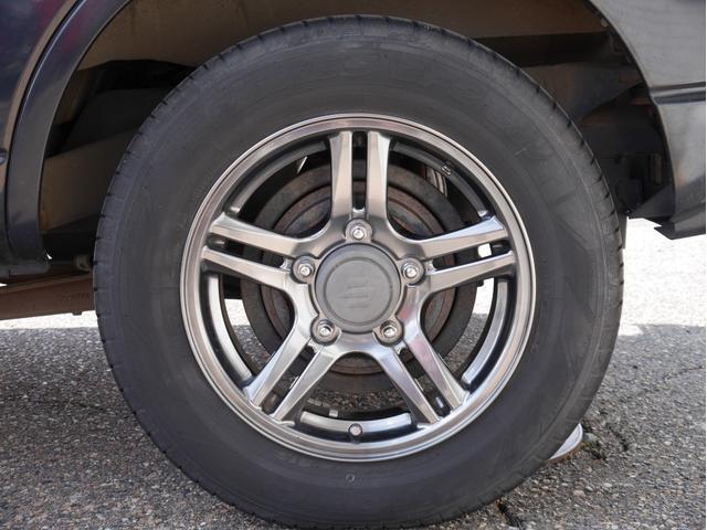 クロスアドベンチャー 4WD 合皮シート シートヒーター 純正16インチアルミ キーレス フォグ タイミングチェーン(37枚目)
