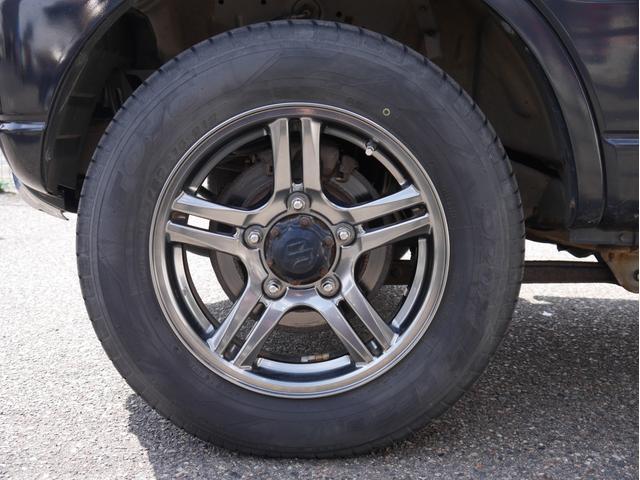 クロスアドベンチャー 4WD 合皮シート シートヒーター 純正16インチアルミ キーレス フォグ タイミングチェーン(38枚目)
