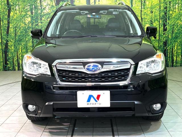 2.0i-S アイサイト サンルーフ 黒革シート 4WD(15枚目)