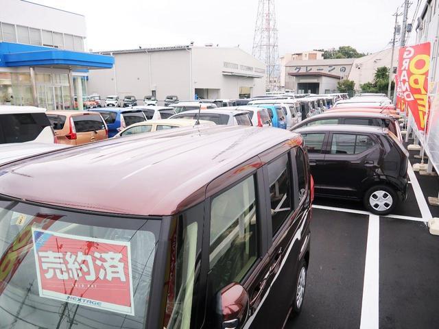 「ダイハツ」「タント」「コンパクトカー」「長野県」の中古車49
