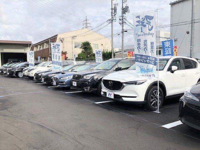 「日産」「ノート」「コンパクトカー」「長野県」の中古車53