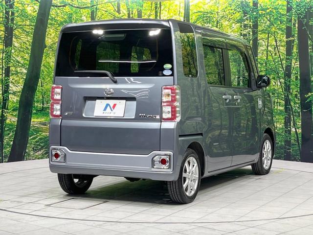 「ダイハツ」「ウェイク」「コンパクトカー」「長野県」の中古車18