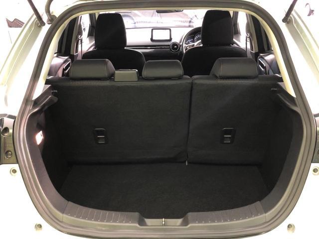 13S 4WD 衝突被害軽減ブレーキ 純正ナビTV Bluetooth接続 USB AUX バックカメラ 横滑り防止装置 アイドリングストップ スマートキー バックフォグ(12枚目)