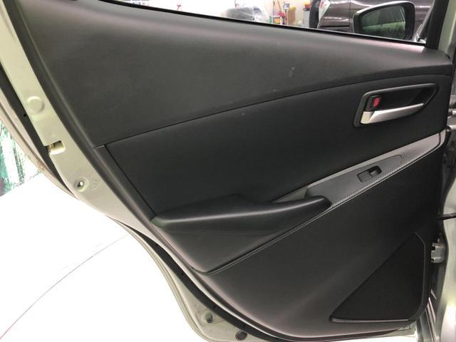 13S 4WD 衝突被害軽減ブレーキ 純正ナビTV Bluetooth接続 USB AUX バックカメラ 横滑り防止装置 アイドリングストップ スマートキー バックフォグ(33枚目)