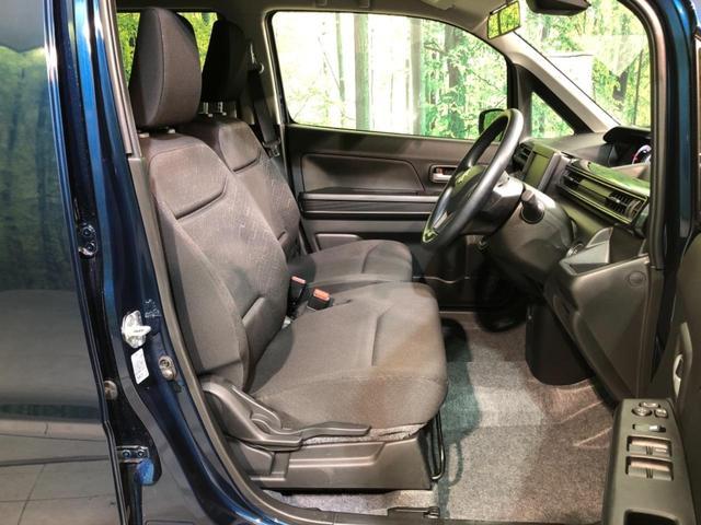 ハイブリッドFX リミテッド 4WD セーフティパッケージ 前席シートヒーター アイドリングストップ スマートキー&プッシュスタート ヘッドアップディスプレイ オートライト オートエアコン 横滑防止装置 禁煙車(10枚目)