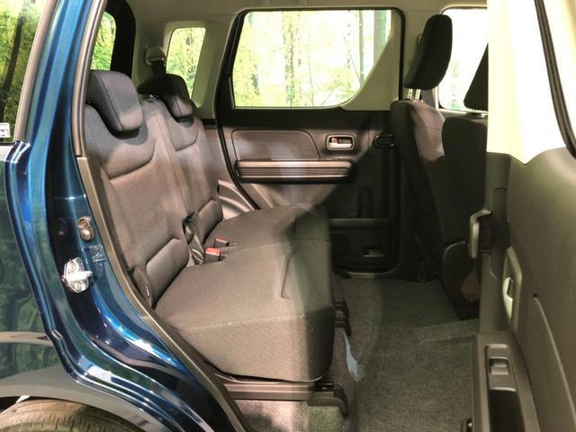 ハイブリッドFX リミテッド 4WD セーフティパッケージ 前席シートヒーター アイドリングストップ スマートキー&プッシュスタート ヘッドアップディスプレイ オートライト オートエアコン 横滑防止装置 禁煙車(11枚目)