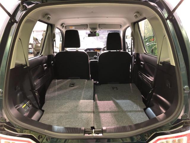 ハイブリッドFX リミテッド 4WD セーフティパッケージ 前席シートヒーター アイドリングストップ スマートキー&プッシュスタート ヘッドアップディスプレイ オートライト オートエアコン 横滑防止装置 禁煙車(12枚目)