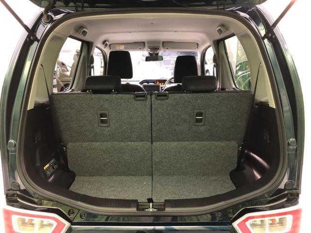 ハイブリッドFX リミテッド 4WD セーフティパッケージ 前席シートヒーター アイドリングストップ スマートキー&プッシュスタート ヘッドアップディスプレイ オートライト オートエアコン 横滑防止装置 禁煙車(21枚目)