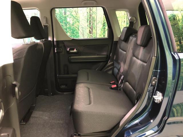 ハイブリッドFX リミテッド 4WD セーフティパッケージ 前席シートヒーター アイドリングストップ スマートキー&プッシュスタート ヘッドアップディスプレイ オートライト オートエアコン 横滑防止装置 禁煙車(22枚目)