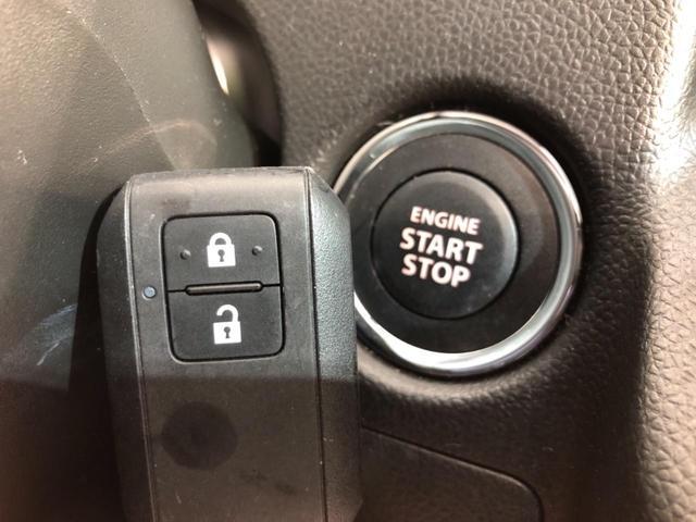 ハイブリッドFX リミテッド 4WD セーフティパッケージ 前席シートヒーター アイドリングストップ スマートキー&プッシュスタート ヘッドアップディスプレイ オートライト オートエアコン 横滑防止装置 禁煙車(25枚目)