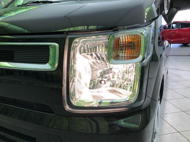 ハイブリッドFX 4WD 衝突被害軽減装置 ハイビームアシスト ヘッドアップディスプレイ 横滑防止装置 オートライト スマートキー&プッシュスタート 前席シートヒーター 純正CDオーディオ 禁煙車(13枚目)
